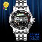 1963 Dodge Polara Sport Metal Watch