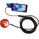 HQ 1600*1200 1080P 2IN1 6LED Micro USB Android Endoscope IP67 Inspection Camera