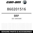 Ski-Doo BRP OEM Ice Scratcher 860201516