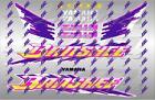 1993 yamaha banshee full graphics decals kit stickers