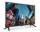"LED TV 32"" HDTV Flat Screen Monitor Energy Efficient Full HD 1080p Television"