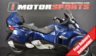 2011 Can-Am Spyder Roadster RT -- 2011 Can-Am Spyder Roadster RT for sale!