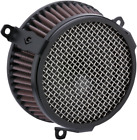 NEW Cobra 606-0104-03B Air Cleaners for V-Twin C