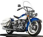 1965 Harley-Davidson FL Panhead  1965 Harley Davidson Panhead Electra Glide FLH Fully Restored MINT CONDITION!