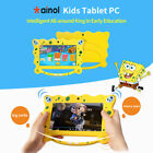 """7"""" Tablet Android7.1 PC WIFI 1GB+8GB 2500mah FM 4Core For Kids Education Tablet"""