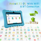 7'' Kids Tablet PC Android 7.1 8GB 2Camera WIFI+External 3G For Education Gifts