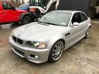 2002 BMW M3 Coupe 2002 BMW M3 Coupe