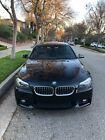 2014 BMW 5-Series  2014 BMW 528i M Sport Package - (Low Mileage)