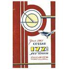 Cessna 172B & Skyhawk 1961 Owner's Manual (part# ) Reproduction