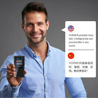 Voice Translator WIFI 2.4 inch 16-languages Real-time Smart Translator Device