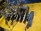 Marposs Quick Set with 3 measuring probes snowmobile ATV crankshaft inspection