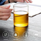 169D Creative Glass Cup Transparent Drinks Clear Container Water Cup