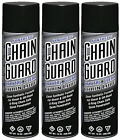 Maxima Racing Oils 77920-3PK Synthetic Chain Guard 14 oz, 3-Pack 40.5