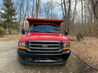 2001 Ford F-350 XL Ford F350 XL 11 Foot Dump Bed, 4 x 4, 7.3 L Diesel, 78,000 miles