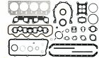 Full Engine Gasket Set Kit 56-58 Chrysler 331 354 POLY