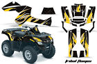 ATV Graphics Kit Decal Wrap For Can-Am Outlander 500/650/800/1000 06-11 TF Y K