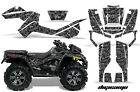 ATV Graphics Kit Decal Sticker Wrap For Can-Am Outlander XMR 500/800 DIGICAMO