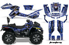 ATV Graphics Kit Decal Wrap For CanAm Outlander Max 500/800 2006-2012 FRSTORM U