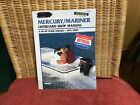 Clymer's Mercury / Mariner Outboard Shop Manual #B710   1995 - 2000