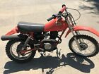 1983 Honda XR  HONDA XR80 Motorcycle XR-80 1983 Trail Bike Off Road CA Legal 4 Stroke
