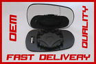 RENAULT MEGANE MK1 COUPE 95-02 REPLACEMENT WING MIRROR GLASS BLIND SPOT CLIP ON