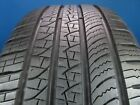 Used Pirelli P Zero All Season AO PNCS    255 40 20  9-10/32 High Tread 1451F