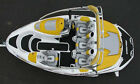 Sea-doo SeaDoo 150 Speedster (07-12) HYDROTURF HYDRO TURF SD15A Black In Stock