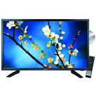 New Supersonic 22 LED HDTV with DVD, USB/SD, HDMI INPUTS