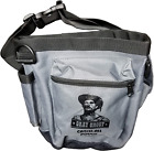 """Gray Ghost New & Improved """"Catch-All"""" Pouch for Metal Detecting"""