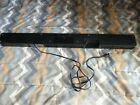 Sony SA-CT290 Sound Bar ONLY Black USED