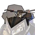 Powermadd 11821 Cobra Windshield 16.5in Tint Polaris RMK, Pro RMK More 2010-2019