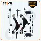 12PCS Suspension Parts Stabilizer Bar Link Control Arm For 00-01 Plymouth Neon