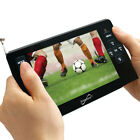 NEW 4.3 Inch Portable Digital TV - Hand-Held Television, Includes Remote Control