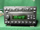 Ford CD Radio 6 CD changer 04 Expedition RDS 4L1F-18C815-AE Sub out 3 connector