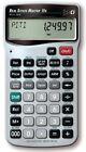 Real Estate Master Qualifier IIIx (New) Mortgage Calculator Model 3405