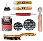 Tire Repair Tools for Patches