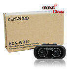 Kenwood KCA-WR10 Wired remote bass boost - New!!!