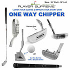 Trueline 1.5 BALL Golf Chipper Stainless Steel Head