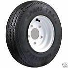 Carlisle Sport Trail Trailer Tire and Wheel 20.5x8.00-10 LRE