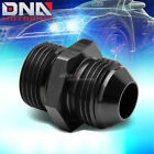 AN12 12-AN 1-1/16-12UNF OIL/FUEL LINE HOSE END MALE/FEMALE UNION FITTING ADAPTOR