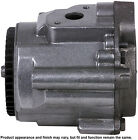 Secondary Air Injection Pump-Smog Air Pump Cardone 32-101 Reman