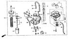 Carburetor For Arctic Cat 150