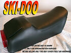 Ski-Doo FORMULA 500 583 1997-98 seat cover SkiDoo deluxe 543