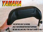 YAMAHA Venture 500 600 1998-2005 New back rest cover XL backrest 661