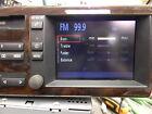 E 39 E46 E53  BMW Navigation Radio C43  with MP3 Ipod SAT Aux 65126902718