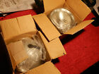 NEW IN THE BOX COMPLETE FOG LIGHT BULB ASSEMBLIES 70-71 CUDA/aar/hemi/440-6