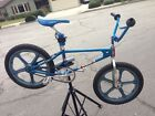 1981 Mongoose Team Bmx Bike …Redline Hutch Haro Gt Se old school Skyway