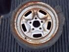 1987 Chevy Camaro Steel Rally Wheel 15x7 XLJ Vintage OEM Chevrolet Rim 10047608