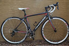 2013 Cannondale Synapse Carbon 5 Womens