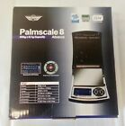 Myweigh PS8 Palmscale 8.0 DIGITAL SCALE 800g x 0.1g Capacity  Free Shipping